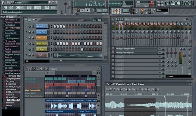 Music Production Courses in Pune | Ableton Live, FL Studio